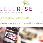 accelerise 1 150x150 - Accelerise, l'accélérateur de start-up de la Food Tech par Vitagora