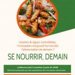 foodglobe 1 150x150 - Participation à la conférence Food&Globe : se nourrir demain