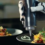 robot moley cuisine 1 1 150x150 - Cuisine robotique Moley