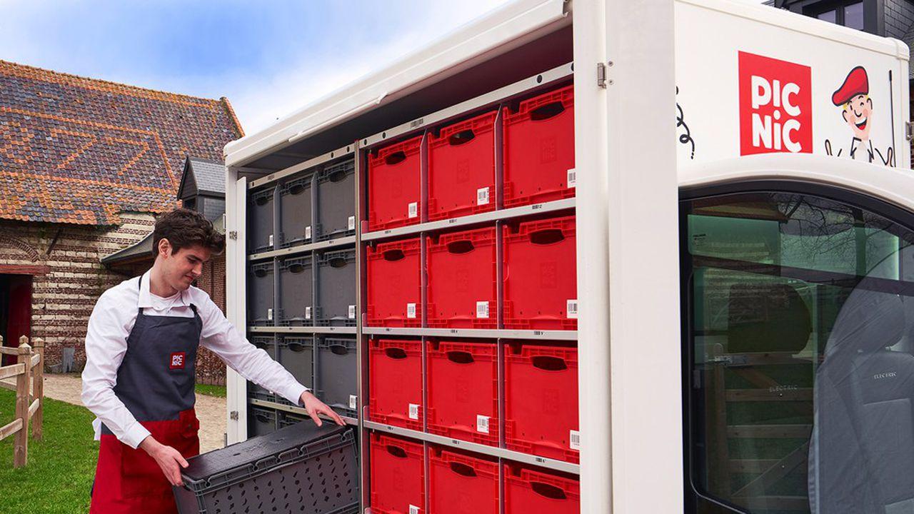 0611035661808 web tete - Picnic, la start-up des Pays Bas qui réinvente la livraison