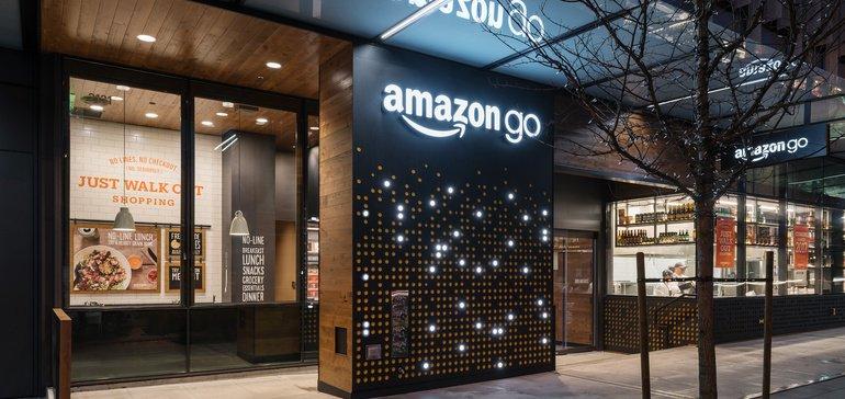 9d484a00bf93b883ca4580446d8c736f - Amazon déploie ses magasins sans caisse Amazon Go
