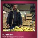 illiaquer 1 150x150 - Label ferme : première enseigne de restauration rapide en directe des producteurs