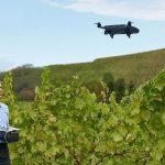 parrot pro 1 150x150 - Agriculture connectée : la cartographie de parcelles par drones
