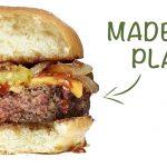 veggie burger 150x150 - L'innovation alimentaire en Californie par Manon Colin