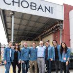 GroupShotChobani1 1 150x150 - L'incubateur Chobani se développe en Australie