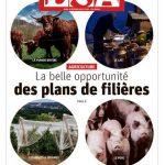 couverture 1 150x150 - Intervention dans l'article de LSA : les produits végétaux ou l'art de la substitution