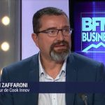 Capture 1 150x150 - Intervention BFM Business : comment la foodtech révolutionne les courses alimentaires ?