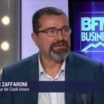 Capture 1 150x150 - Intervention BFM Business : comment la foodtech révolutionne les courses alimentaires ?