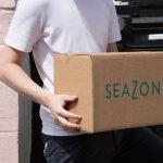 carton seazon 150x150 - Seazon : 1er abonnement de plats ultra-frais livrés partout en France