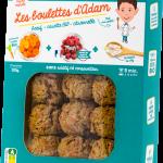 les boulettes d adam 150x150 - Nutri-Score : quand une start-up défie les géants de l'agro-alimentaire