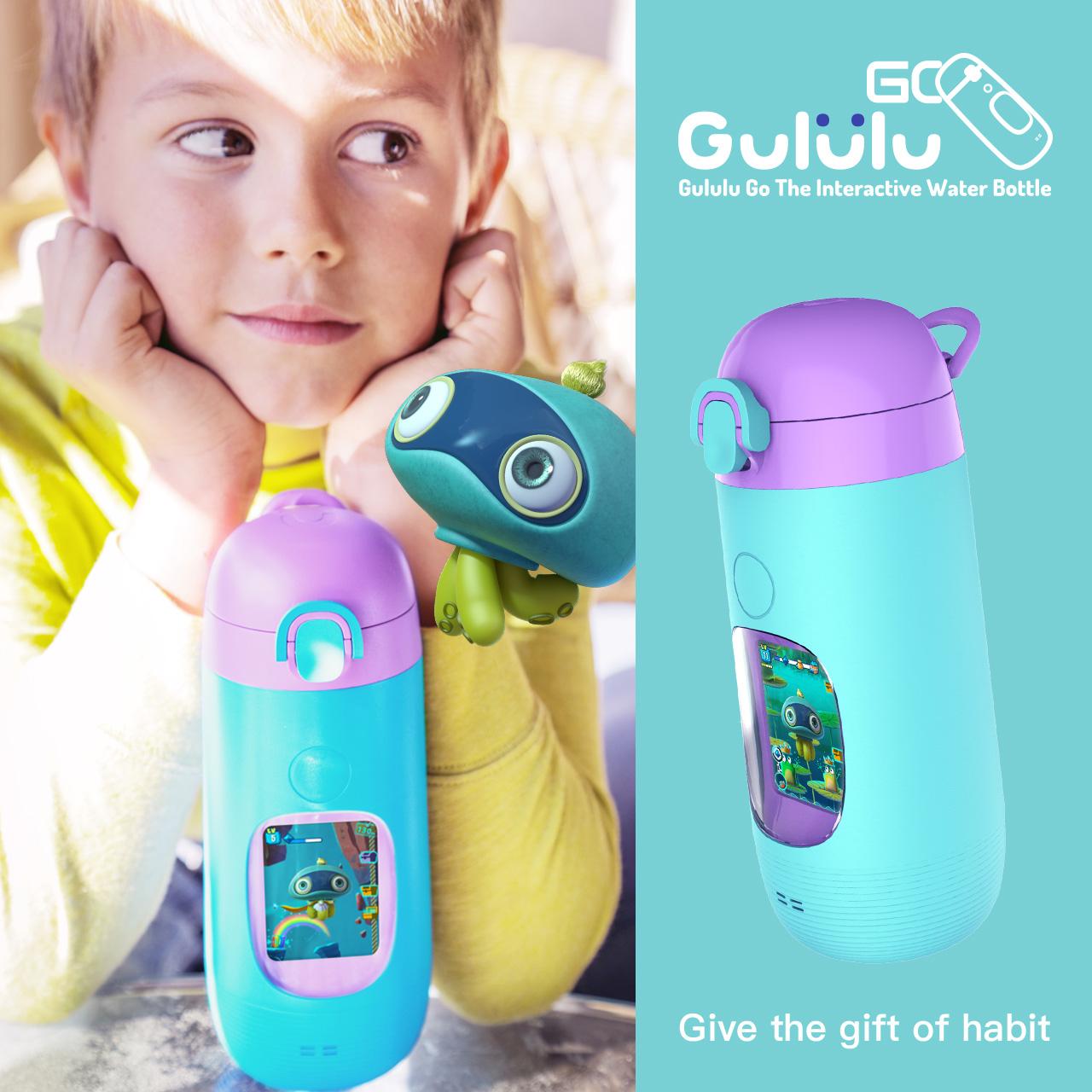 342CE286 9D75 8B1F 0FFC D931F98F7105 - La bouteille qui parle aux enfants pour leur faire boire de l'eau