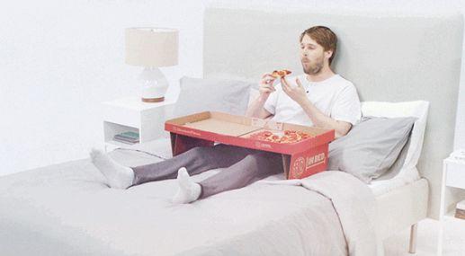 381510 1 800 - L'emballage de pizza ultra-pratique