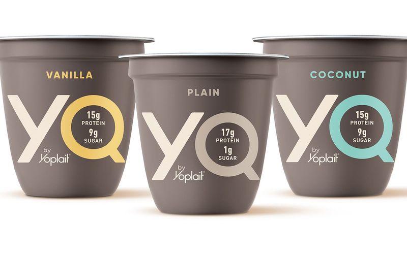 382536 1 800 - Yoplait (US) lance le yaourt de demain