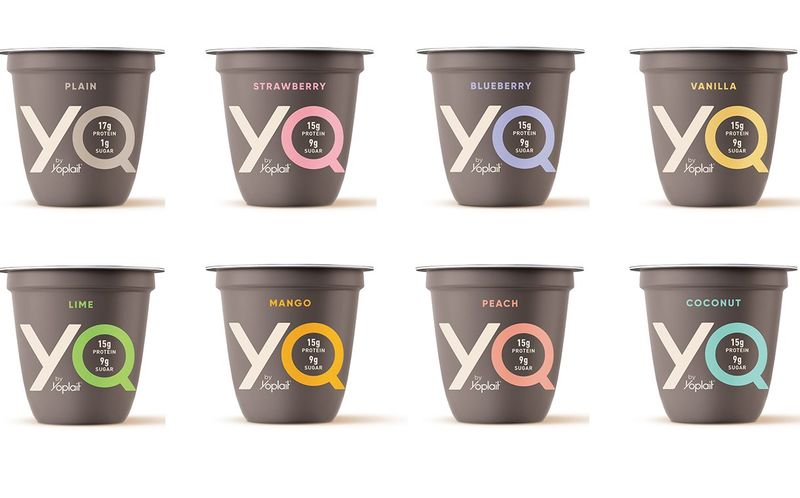 382536 2 800 - Yoplait (US) lance le yaourt de demain