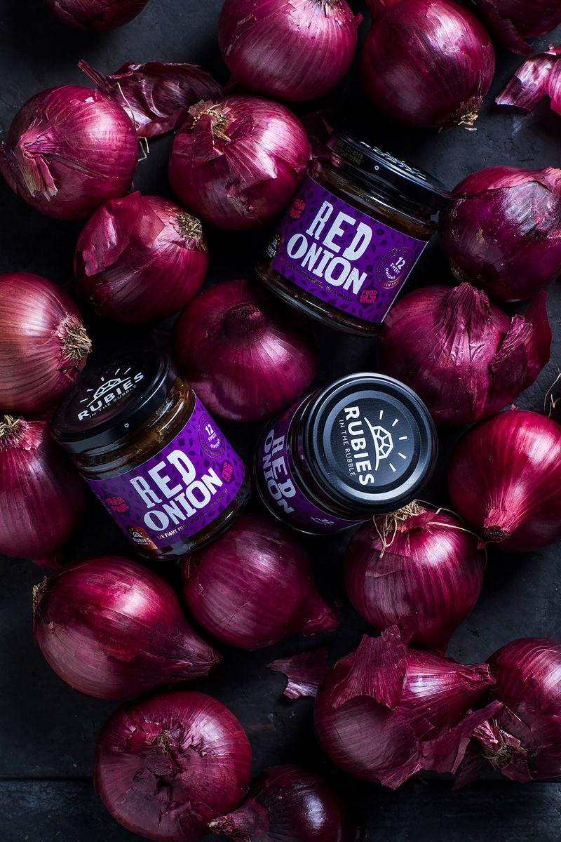 382726 3 800 - Des condiments qui sauvent les légumes moches