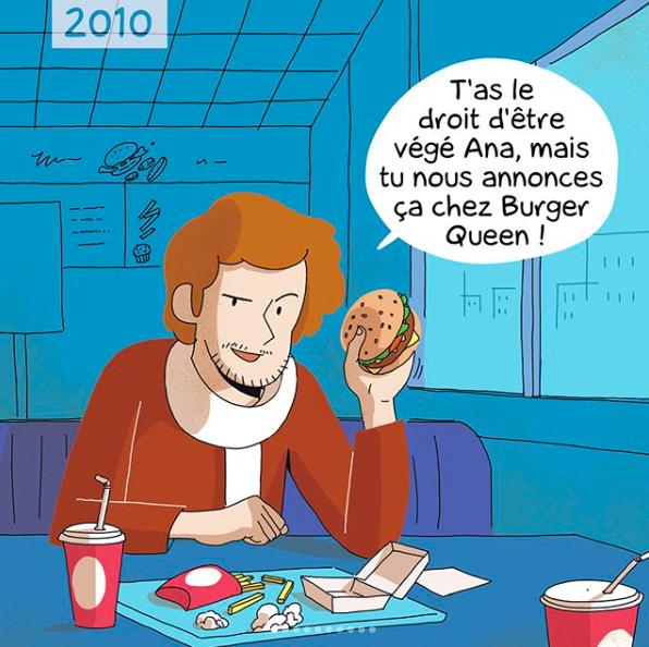 """Capture d'écran 2018 06 01 à 17.21.46 - Découvrez les premières aventures de la BD """"Manger vers le futur"""""""