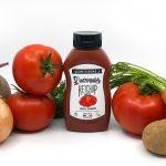 """IMG 0455 2 150x150 - """"L'incroyable ketchup"""", le premier ketchup 100% santé et 100% bon"""