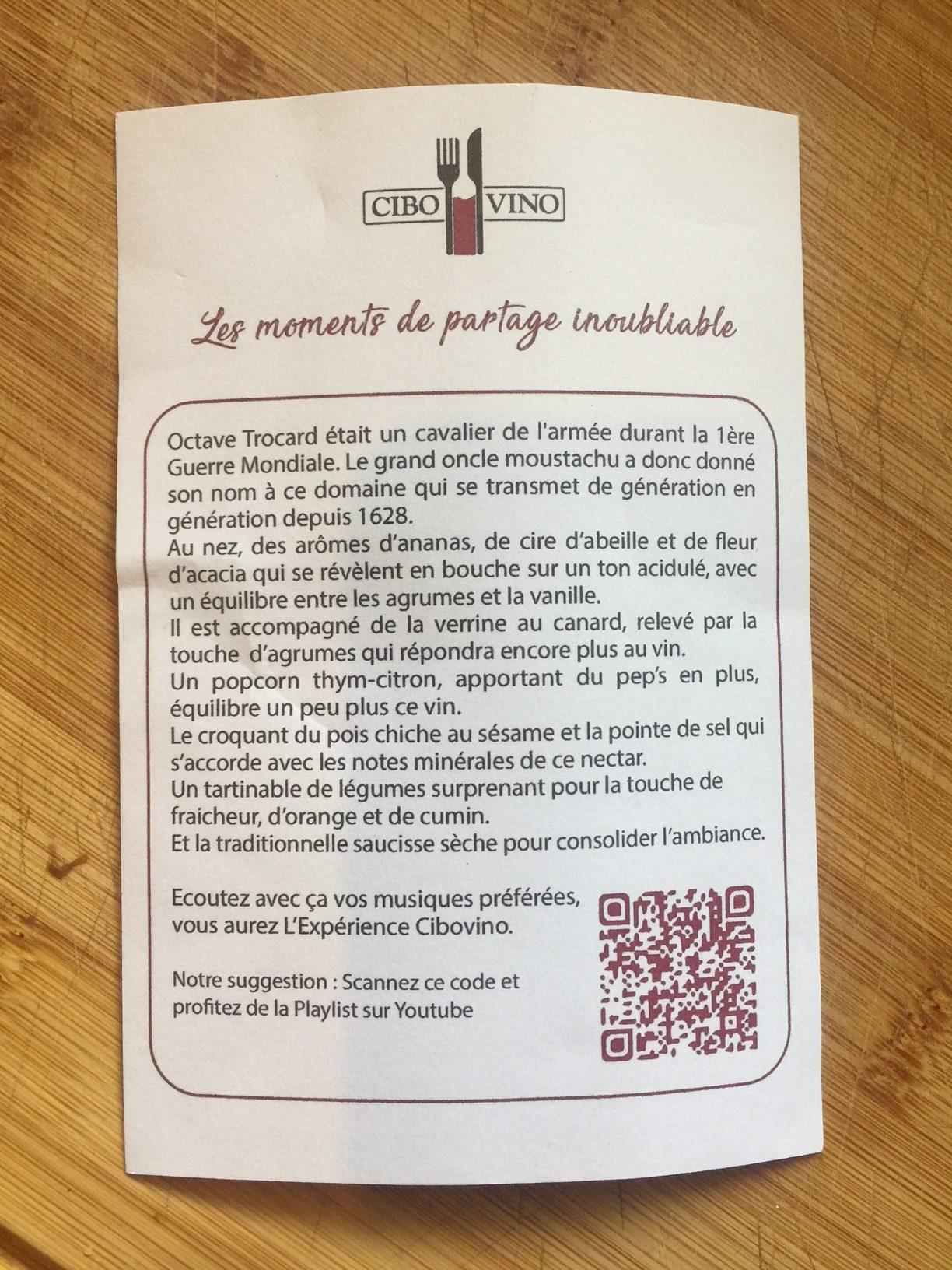 IMG 8357 e1527863725528 - Cibo Vino, le coffret apéro gourmand