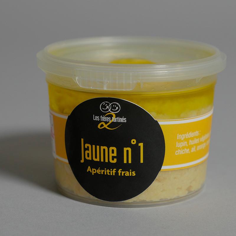 L2FT J1 AperoBlanc - Cibo Vino, le coffret apéro gourmand