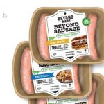 Plant based Beyond Sausage rolls out to Whole Foods stores nationwide wrbm large 150x150 - La marque de viandes végétales, Beyond Meat, passe à la vitesse supérieure