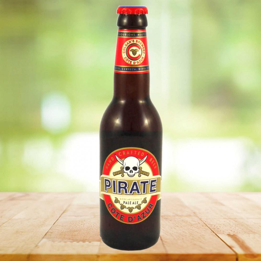 colgan s brewery hopbuckler pirate - Bieropolis, la micro-brasserie à portée de main
