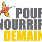 """logo pour nourrir demain 150x150 - Notre manifeste  """"Pour nourrir ce que nous voulons être."""""""
