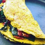 2 150x150 - Comment faire une omelette sans oeuf ?