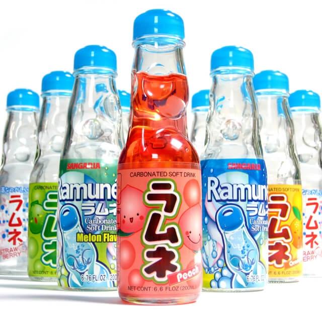52ae08561e7924681a6cdf512b51b53a9a6282ee Ramune mobile 1 - Lancement de la première plateforme e-commerce spécialisée dans la vente de boissons sans alcool, en provenance du monde entier !