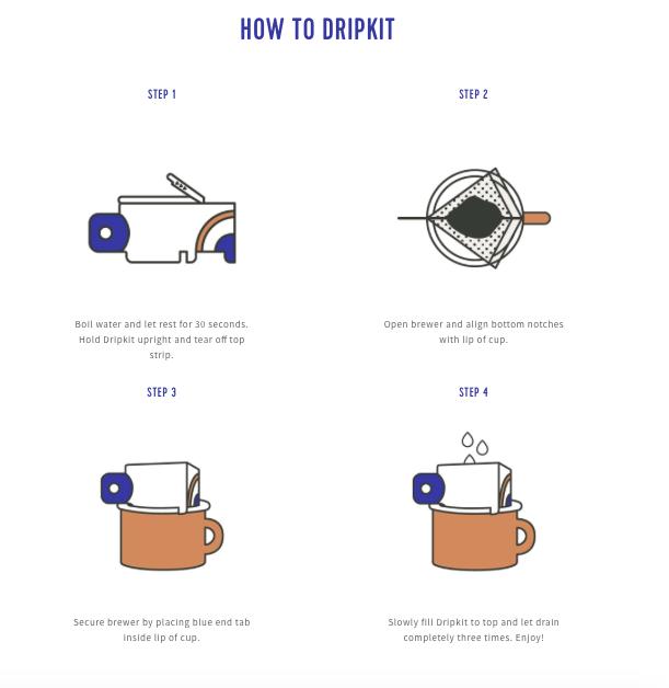 Capture d'écran 2018 07 01 à 11.33.09 - Un sachet innovant pour faire son café en nomadité