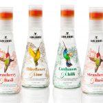 Kolibri 3 150x150 - La boisson qui isole le sucre dans son bouchon pour une dégustation personnalisée