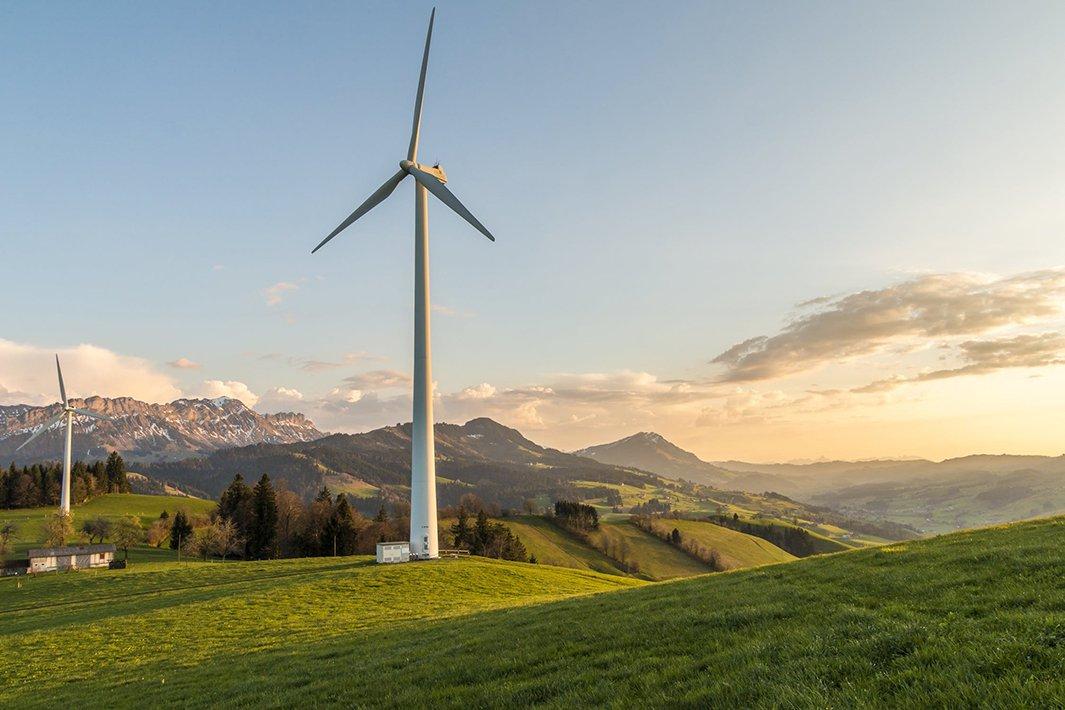 nestle wind farm - Nestlé ouvre un parc éolien afin de produire de l'électricité pour ses usines au Royaume Uni et en Irlande
