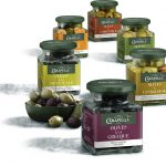 olives 150x150 - Carapelli propose ses olives aromatisées pour l'apéritif