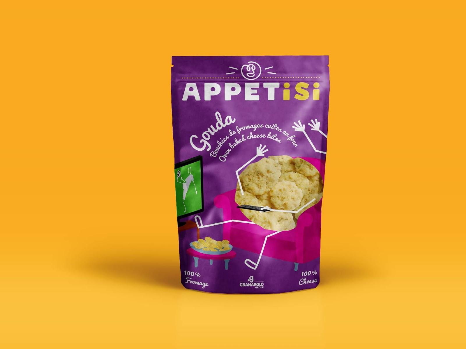 11Appetisi project - APPETiSi, des cubes de fromages design