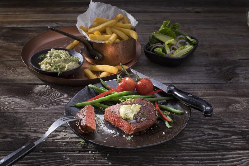 379335 2 800 - Un nouveau steak végétal chez Tesco