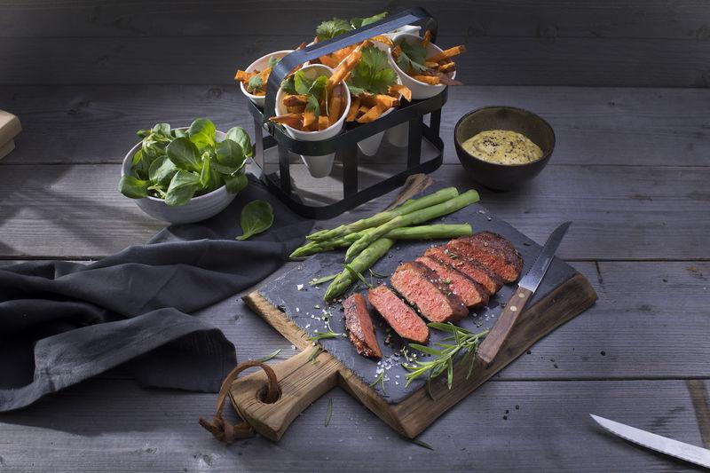 379335 3 800 - Un nouveau steak végétal chez Tesco