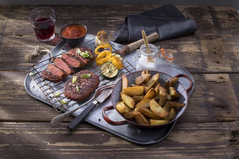 379335 4 800 - Un nouveau steak végétal chez Tesco