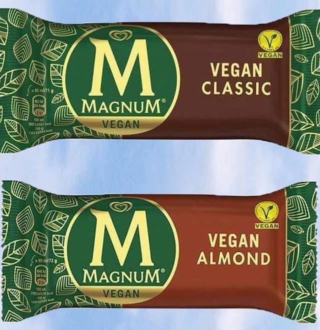 738603263 Vegan Magnum 1155x640new - Unilever propose une version sans lait de ses glaces Magnum