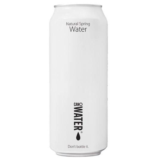 IDShot 540x540 1 - Des canettes d'eau minérale pour lutter contre les déchets plastiques