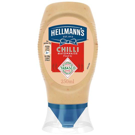 IDShot 540x540 - Une nouvelle mayonnaise au Tabasco