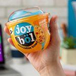 Joybol 150x150 - Kellogg's cible les millénials avec ses bols de smoothie Joyböl
