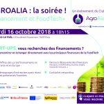 Save the date 2018 format e mailing 150x150 - Agroalia : soirée Financement et FoodTech