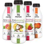 Trimino Brands 150x150 - Nouvelle tendance boisson : les eaux protéinées