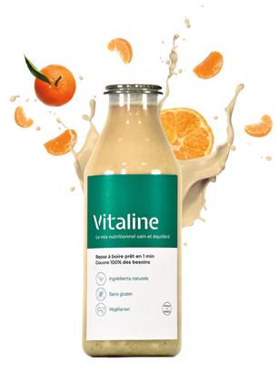 VitalineFocus - Vitaline Focus, un encas pour être plus performant intellectuellement