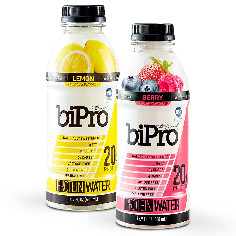 a2368d46 e465 46c8 b7bb b0813868b2d8 - Nouvelle tendance boisson : les eaux protéinées