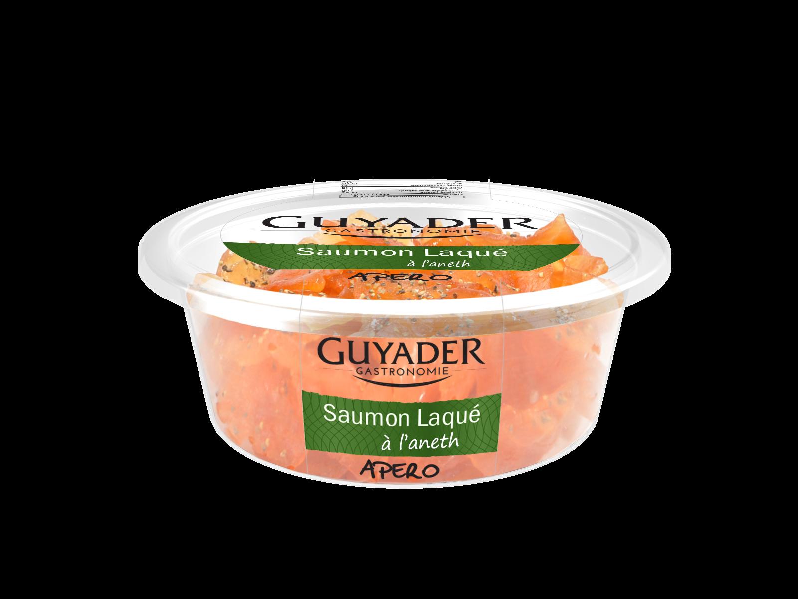 des saumon aneth guyader - Lauréats du concours ISOGONE, catégorie Usages & Consommation