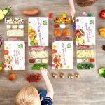 kids recipe kit 150x150 - Des kits à cuisiner pour les enfants