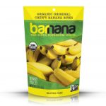 snacks organic original 1 150x150 - Une collation à base de bananes bio et recyclées