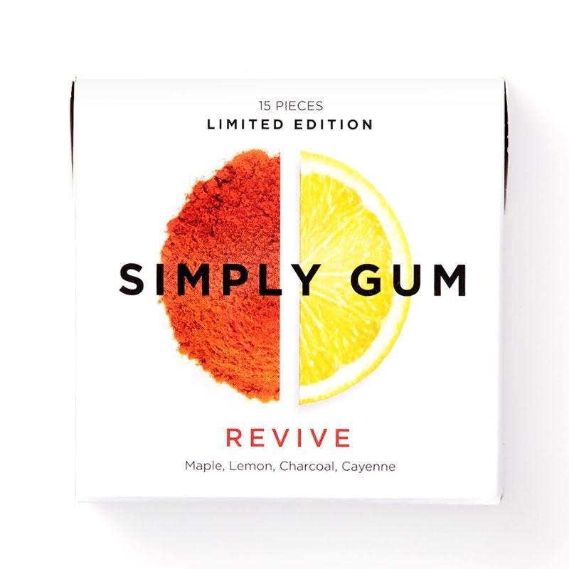 388359 2 800 - Des chewing-gum aux effets fonctionnels