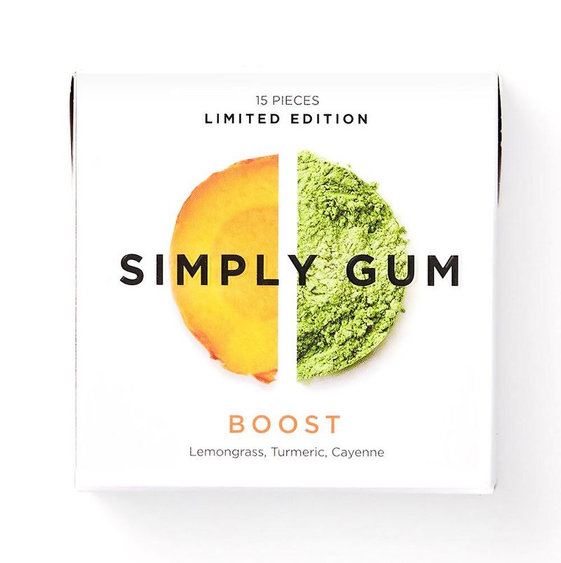 388359 3 800 - Des chewing-gum aux effets fonctionnels