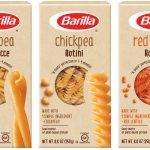 Barilla 150x150 - Barilla se lance dans les pâtes aux légumineuses